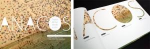 """Diseño editorial """"ANACOS"""""""