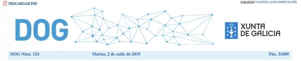 Nova convocatoria aberta do Programa Bono para Autónomos da Xunta